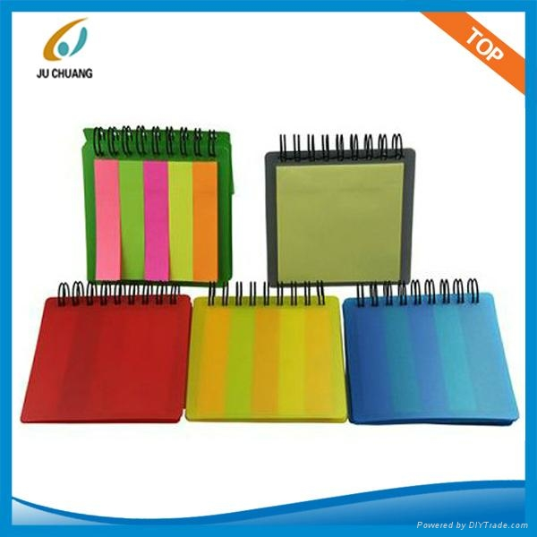 pp cover sticky notes 1