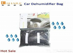 Eco-friendly Cost Saving Car Dehumidification Windshield Demister Dehumidifier