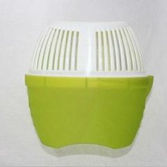 Desiccant Dehumidifier Moisture Remover Damp Absorber Interior Dehumidifier Dryi