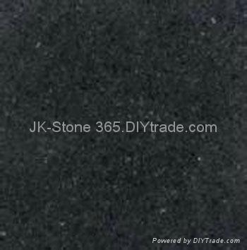 Black Granite Tiles 2