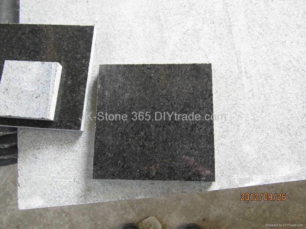 Black Granite Tiles 5