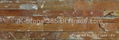 Natural Cultured Stone Wall Cladding