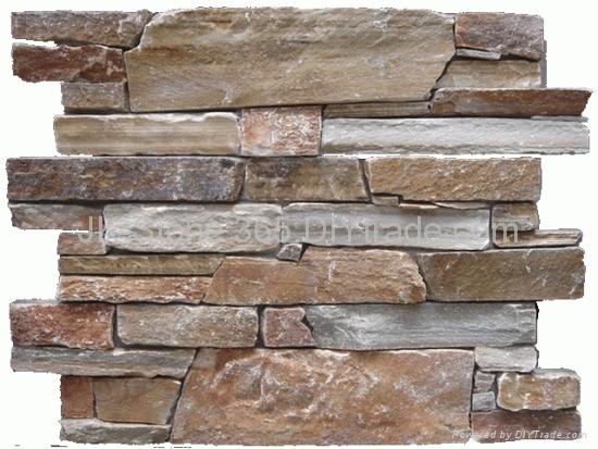 Cement Cultured Stone 1