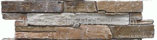 Cement Cultured Stone 2