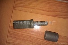 Steel Hinge, Door Hinge, Hinge Block, Truck Door Parts
