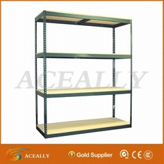 Metal Boltless Shelf For Homes