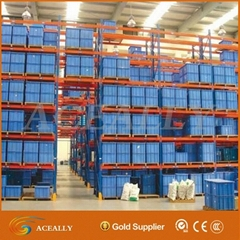 Heavy Duty Warehouse Pallet Racking System
