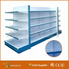 High Quality Popular Supermarket Shelf For Stores