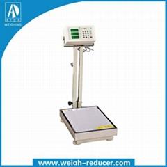 Platform scale 450*600mm,150kg