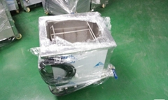 CXP-1000系列單槽式超聲波清洗機