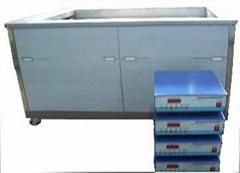 CXP-2R系列雙槽式超聲波氣相清洗機