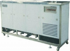 CXP-4R系列四槽式超聲波氣相清洗機
