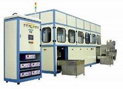 CXP-6120FJ塑膠五金零件清洗機