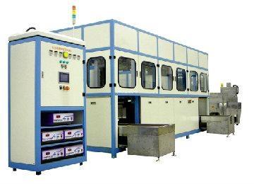 CXP-6120FJ塑膠五金零件清洗機 1