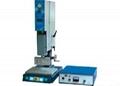 CXP系列超聲波塑料焊接機