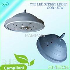 led lumen Bridgelux chip street light