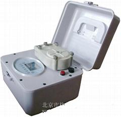 BC-2300便攜式自動水質采樣器