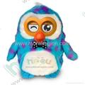 2014 new hot Hibou plush talking toy 2