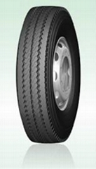 11R22.5 Radial Tires for Steering Wheels