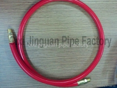 5 Layers PVC High Pressure Hose for Sprayer