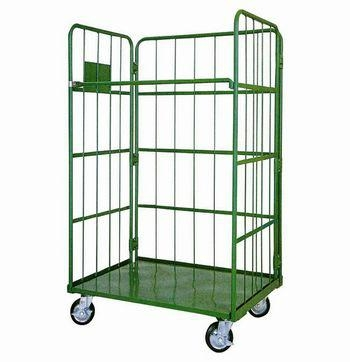 Tooling Cart 2