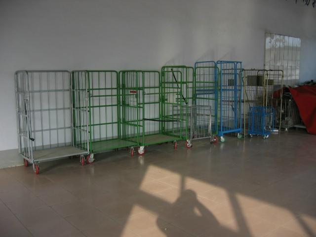 Tooling Cart 3