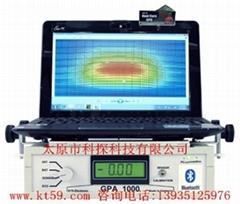 GPA1000探地成像仪