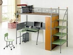 Wooden Bunk Bed PE-5045