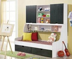 Wooden Bunk Bed PE-5081