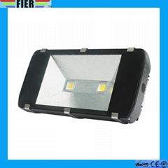 Waterproof 160W LED Flood Light for Factory