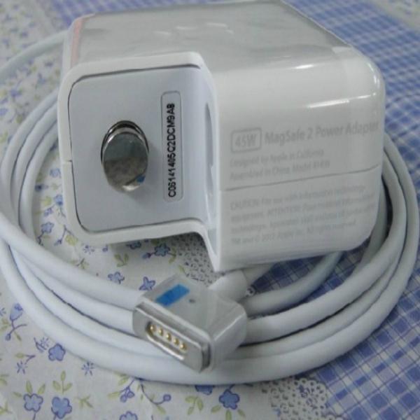 apple 45w magsafe 2 power adapter. new original 45w magsafe 2 apple power adapter 45w 1