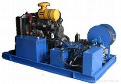 sewer washing machine,sewer washer,high pressure cleaning machine