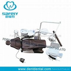 Dental Supply Hot Sale Model Floor Type Dental Chair
