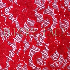 Allover Lace Fabric