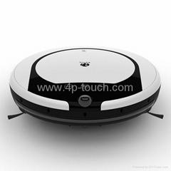 Smart Automatic Vacuum Sweeper