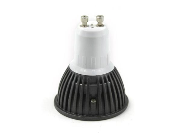 Cheap promotion 5W MR16 GU10 COB LED spotlight 5