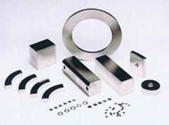 鐵鉻鈷磁性材料