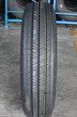 雙星全鋼卡車輪胎 315/80R22.5