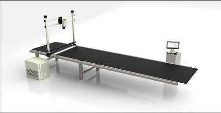 太陽能電池背板表面缺陷在線智能檢測系統設備 2