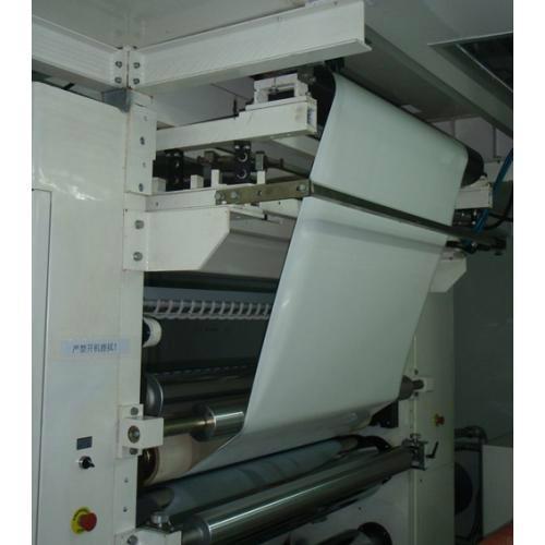 太陽能電池背板表面缺陷在線智能檢測系統設備 3