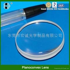 加工3mm-150mm光學球面玻璃透鏡