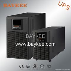 pure sine wave online UPS