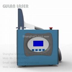 便攜式Nd YAG激光美容儀—Q10