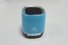 New Design Bluetooth Speaker Play TF card FM Radio Speaker MS-128