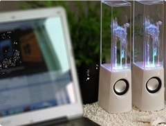 Fountain Speaker Music Water Dancing Speaker Fountain Dancing Water Speaker