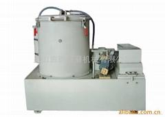 小型研磨抛光污水处理设备VB-SC500