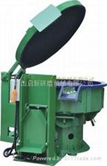 环保型振动研磨机VB-500升