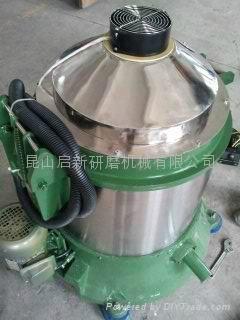 电子厂脱水烘干设备D-500 2