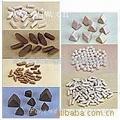 铁产品去毛刺用粗磨石12*12 1