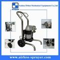 HB795 Airless paint sprayer machine same